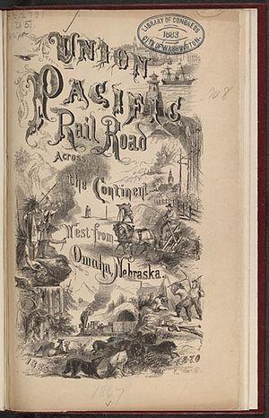 Union Pacific Railroad Company.