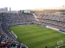Concacaf Dallas