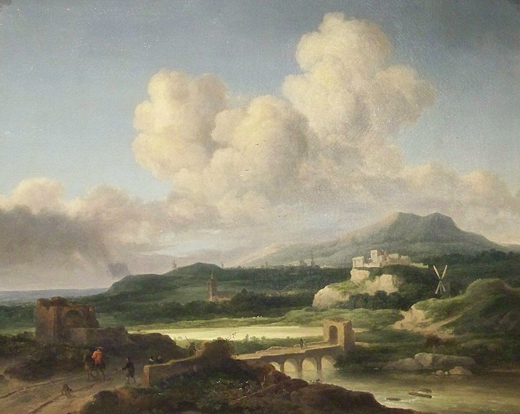 File:WLA brooklynmuseum Thomas Doughty Landscape after Ruisdael 4.jpg