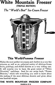 Freezers: Used Freezer