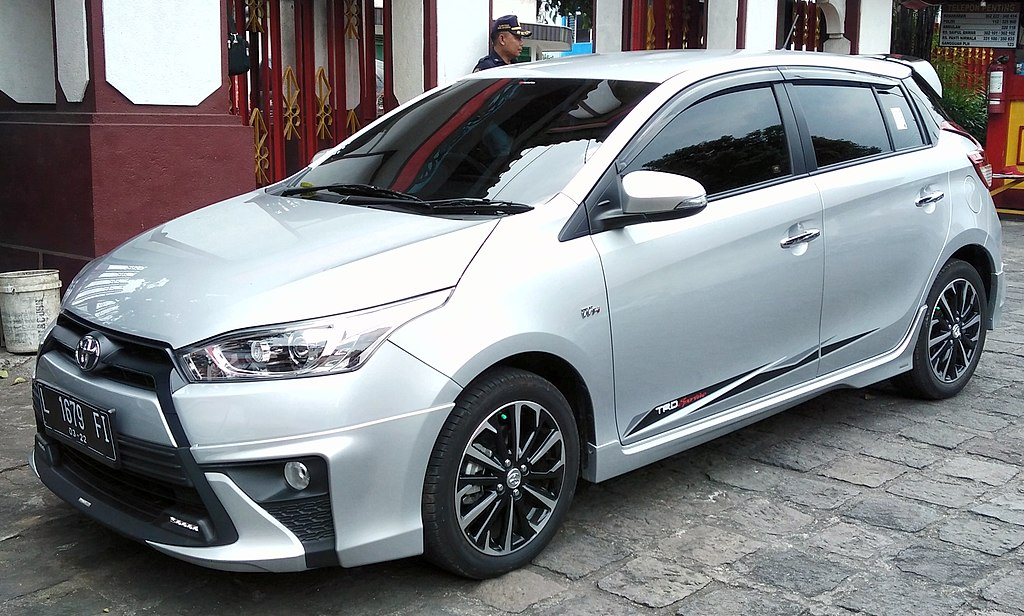 toyota yaris trd sportivo manual grand new avanza vs veloz file 2017 malang jpg wikipedia