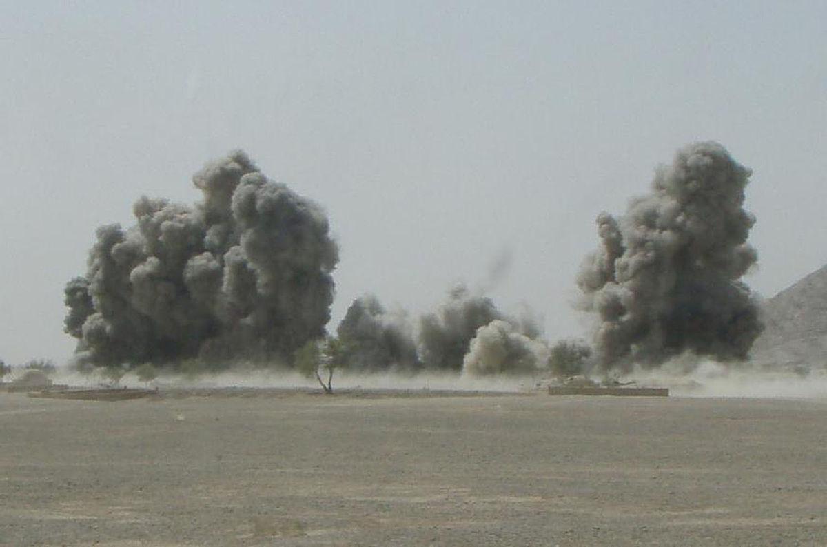 Battle of Shewan  Wikipedia