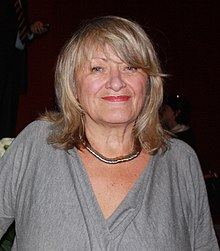 Alice Schwarzer, ein Relikt vergangener Tage (Bildquelle: Wikipedia)