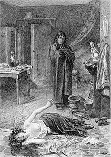 BALZAC, Honoré de - Splendeurs et misères des courtisanes