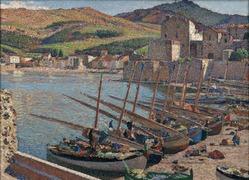 Henri Martin peintre  Wikipdia