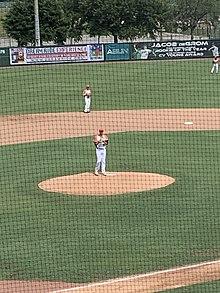 Pitcher Adalah : pitcher, adalah, Pitcher, Wikipedia