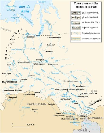 Fleuve De Pologne En 4 Lettres : fleuve, pologne, lettres, Liste, Cours, D'eau, Russie, Wikipédia