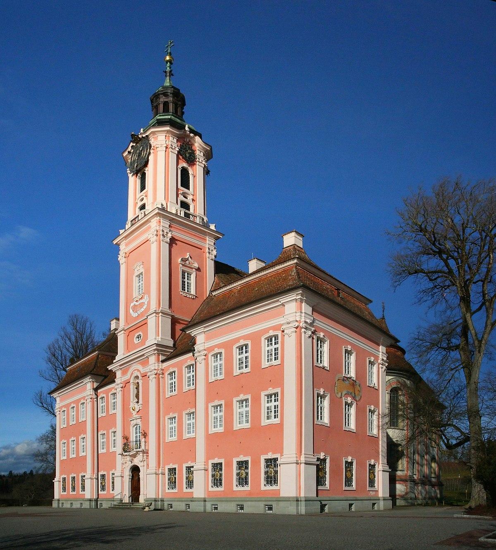Santuario di Birnau  Wikipedia