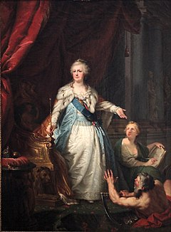 Catherine 2 De Russie Biographie : catherine, russie, biographie, Catherine, Wikipédia