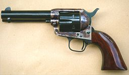 Colt single action modello 1873 - 2