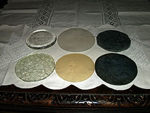 Libro di cucinaRicetteAcciughe sotto sale  Wikibooks