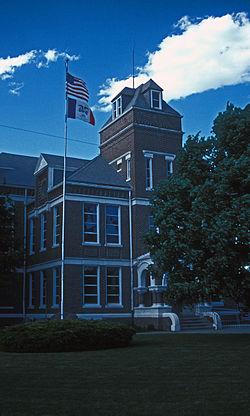 Sidney Iowa  Wikipedia