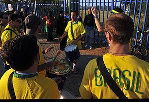 Português do Brasil: Joanesburgo (África do Su...