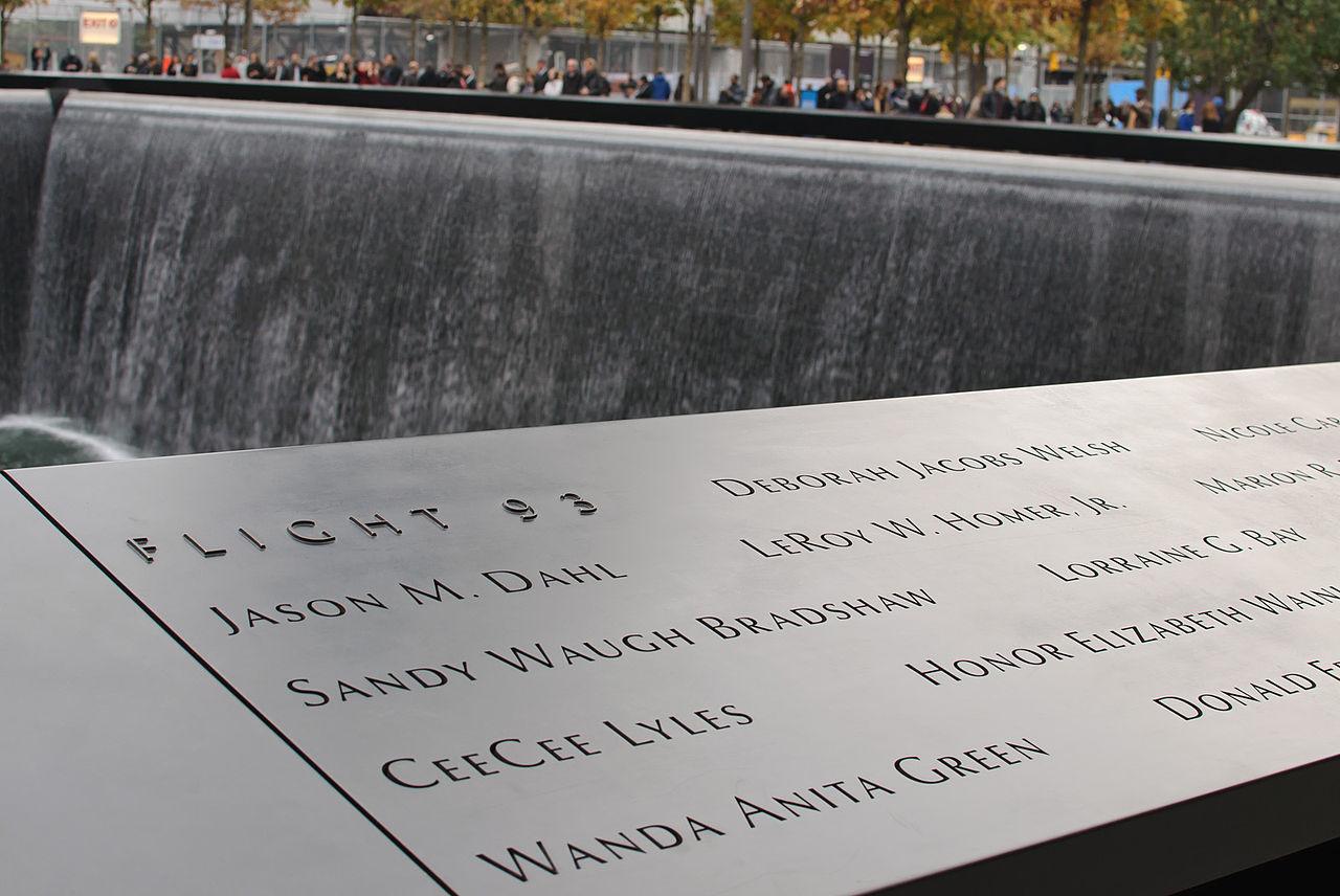 FileFlight 93 section 911 Memorial  Flickr  skinnylawyerjpg  Wikimedia Commons