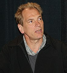 Julian Sands  Wikipedia