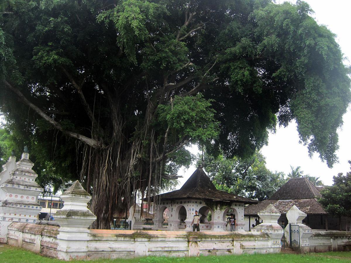 Keraton Kanoman  Wikipedia bahasa Indonesia ensiklopedia