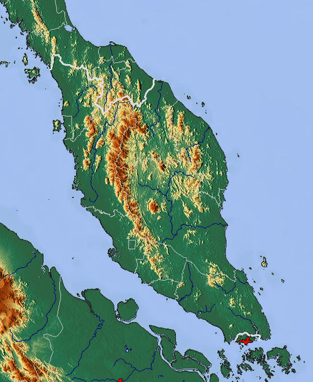 Negara Bagian Malaysia : negara, bagian, malaysia, Malaysia, Barat, Wikipedia, Bahasa, Indonesia,, Ensiklopedia, Bebas