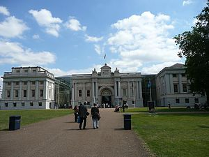 English: National Maritime museum, Greenwich