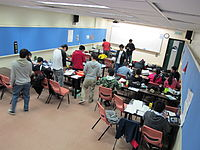 海事訓練學院 - 維基百科,自由的百科全書