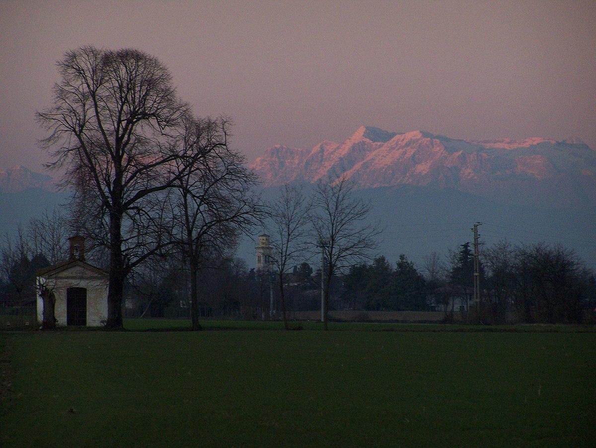 Aiello del Friuli  Wikipedia