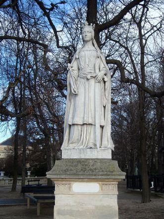 Matilda of Flanders, Queen of England   Unofficial Royalty