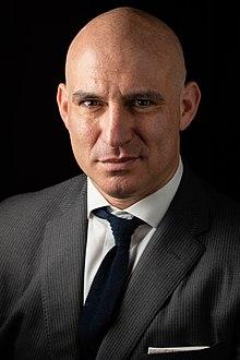 Matthew Rosenberg  Wikipedia