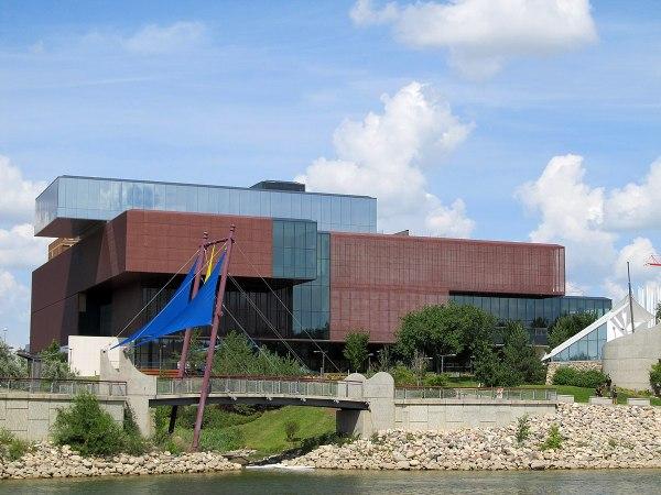 Remai Saskatoon Modern Art Gallery