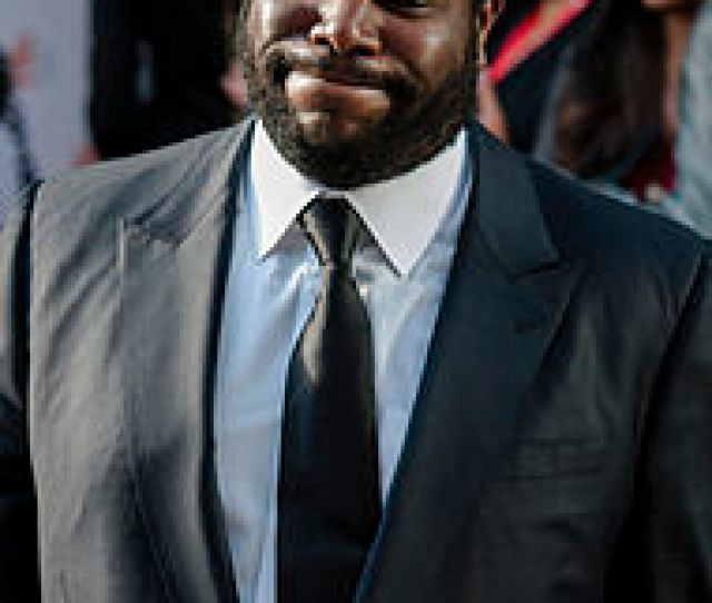 Director Steve Mcqueen At The Premiere Of  Years A Slave At The  Toronto International Film Festival