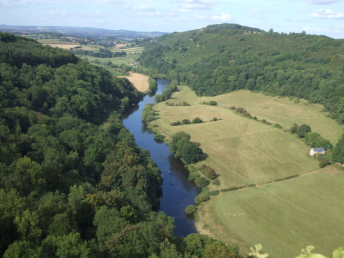 Forest Of Dean  Wikipedia