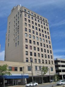 West Downtown Rockford Historic District - Wikipedia