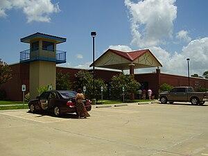 English: Texas Prison Museum