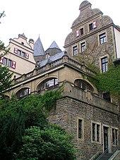 Schloss Landsberg Ratingen  Wikipedia