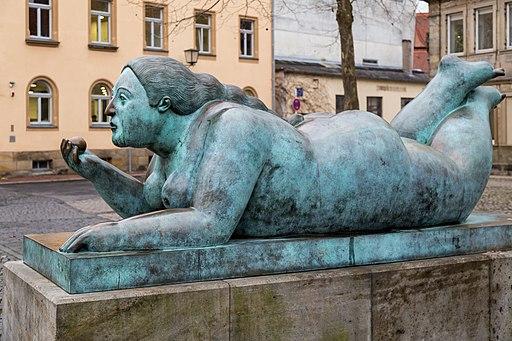 Fernando Botero's Sculptures