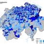 Schweizer Stimmen Ab Gegen Ausländer Und Einwanderung