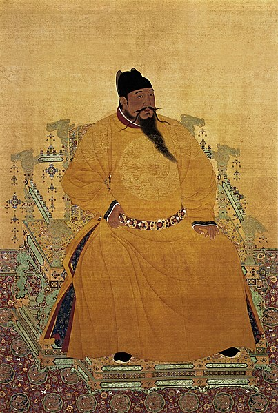 File:Anonymous-Ming Chengzu.jpg
