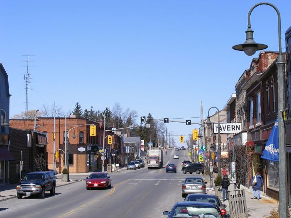 Caledonia Ontario - Wikipedia