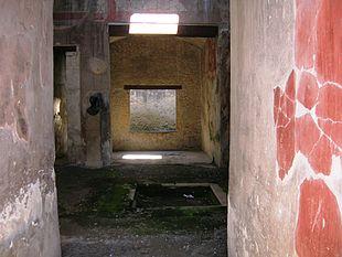 Casa dellErma di Bronzo  Wikipedia