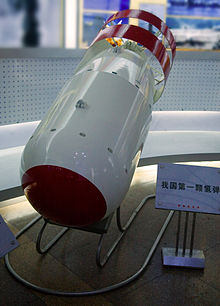 Qui A La Bombe Atomique : bombe, atomique, Bombe, Wikipédia