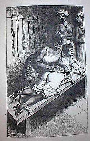 Erotic image