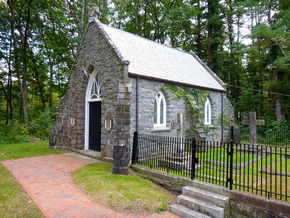 Smith Chapel Durham New Hampshire Wikipedia