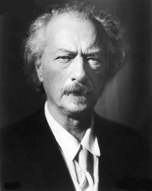 English: Ignacy Jan Paderewski