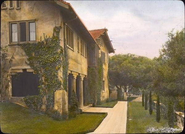 Cordelia . Culbertson House - Wikipedia