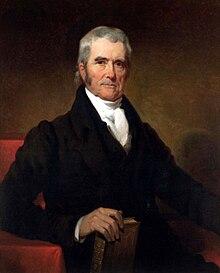 John Marshall Wikipedia