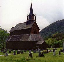 Kaupanger - Wikipedia