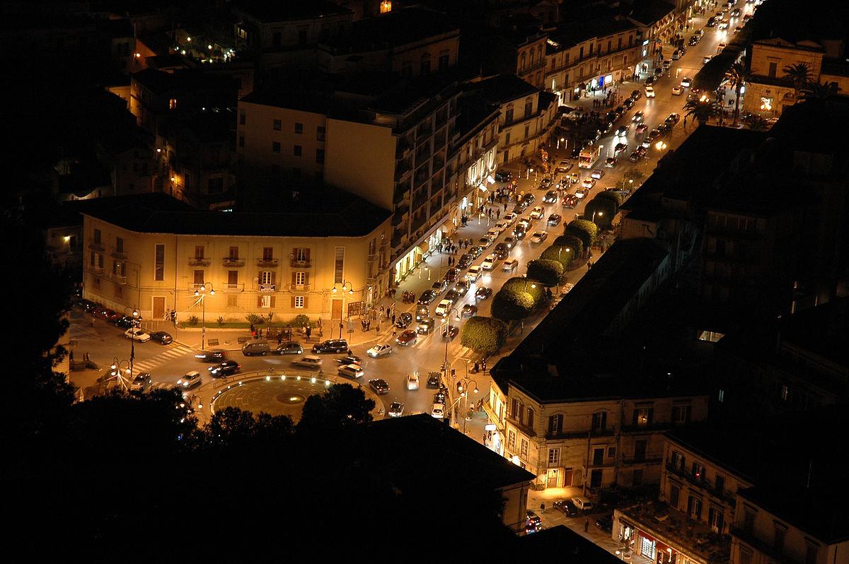 Modica  Reisefhrer auf Wikivoyage