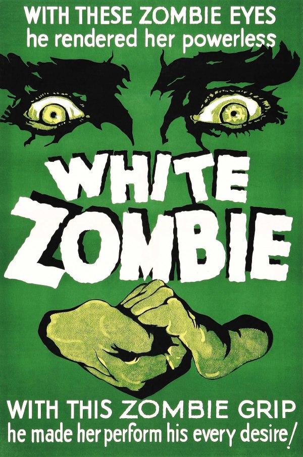 White Zombie film Wikipedia
