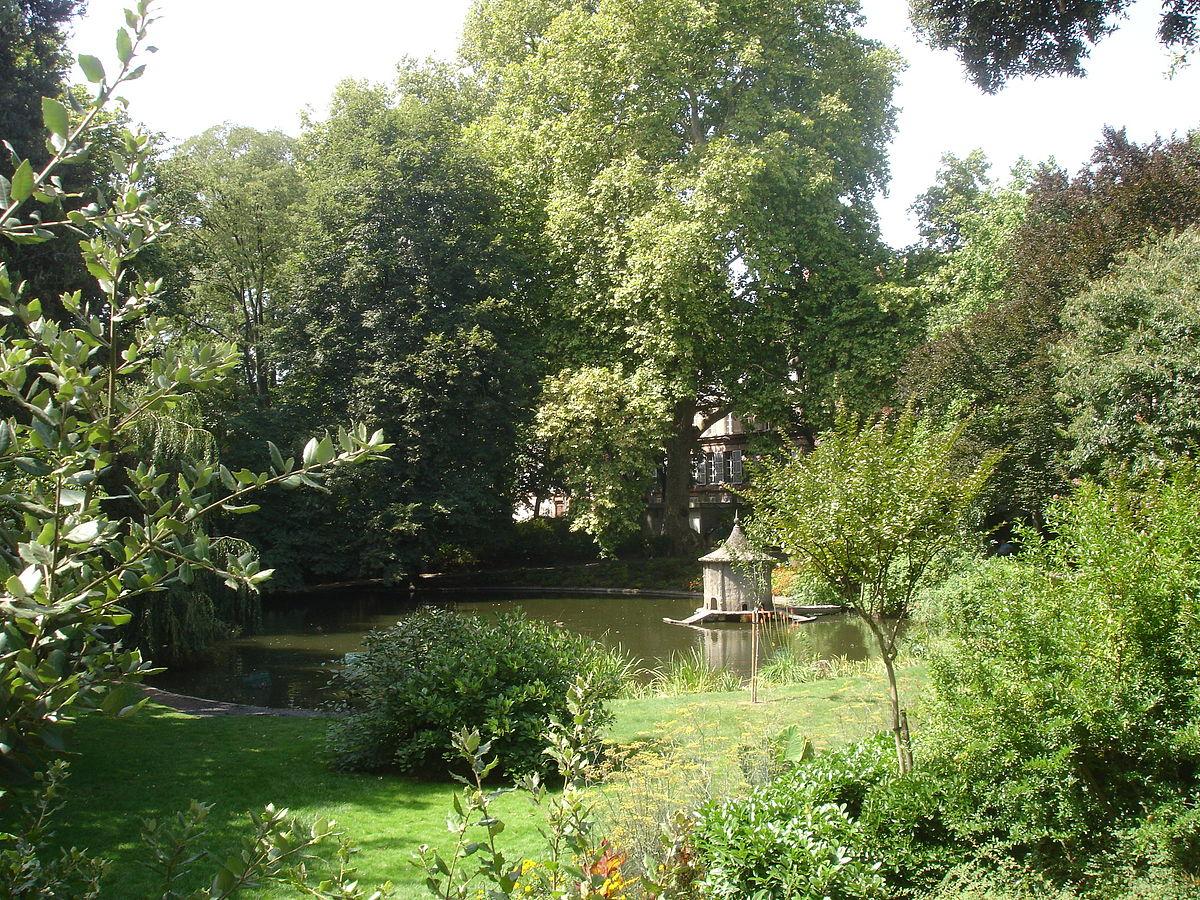 Jardin Royal (toulouse) — Wikipédia