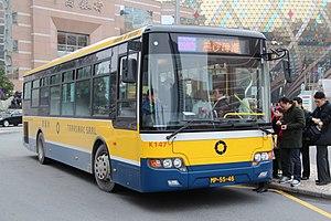 澳門巴士26A路線 - 維基百科。自由的百科全書