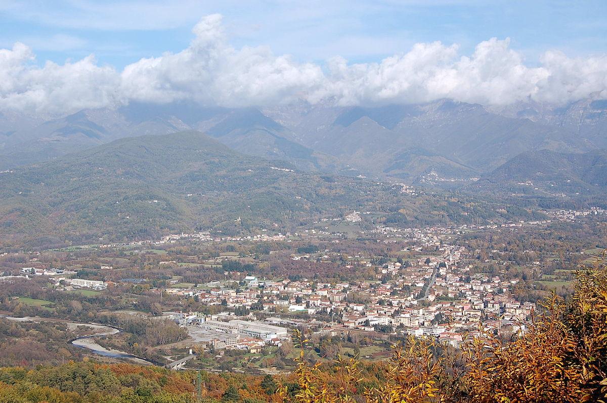 Villafranca in Lunigiana  Wikipedia