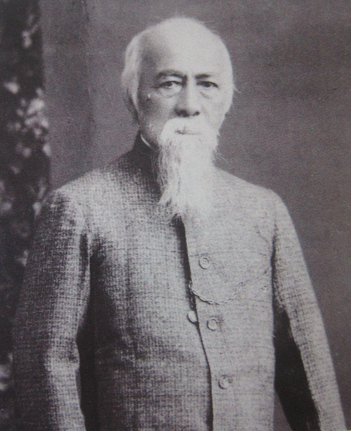 李春生 - Wikipedia